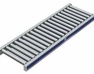 Aluminium Gravity Conveyor AL GR PFI