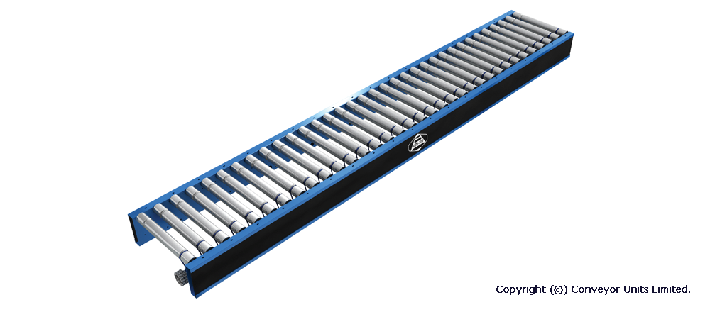 Conveyor Product Range
