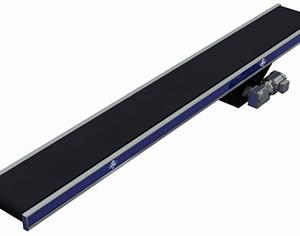 Aluminium Belt Conveyor - B Type