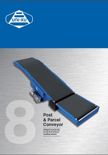 Post & Parcel Conveyors Download