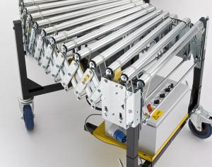 Conveyor Units. Flexi Conveyor Range.