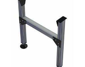 Aluminium Support Stands