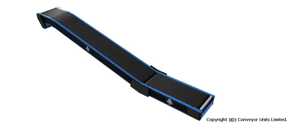Conveyor Product Range