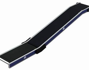 Aluminium Belt Conveyor - F Type