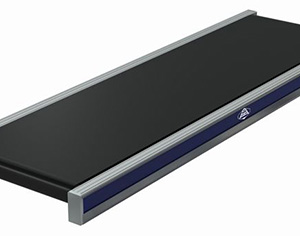 Aluminium Belt Conveyor - A1 Type