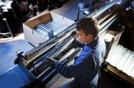 Conveyor manufacturing