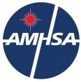 AMHSA logo