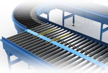 belt transfer conveyor