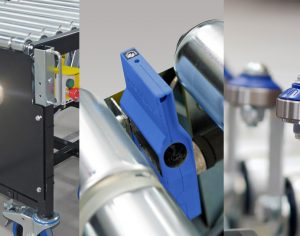 Conveyor Units. UKs Largest Manufacturer