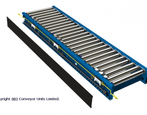 24V DC Powered Conveyor