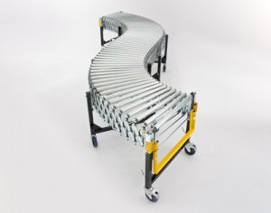 Conveyor Units. Flexi Conveyors.