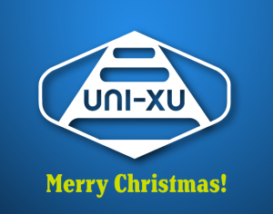 Merry Christmas from Conveyor Units