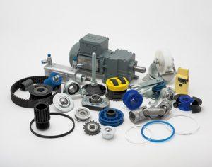 Conveyor Units - Spares