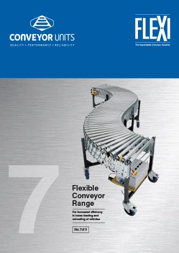 Flexible Conveyor Brochure Download